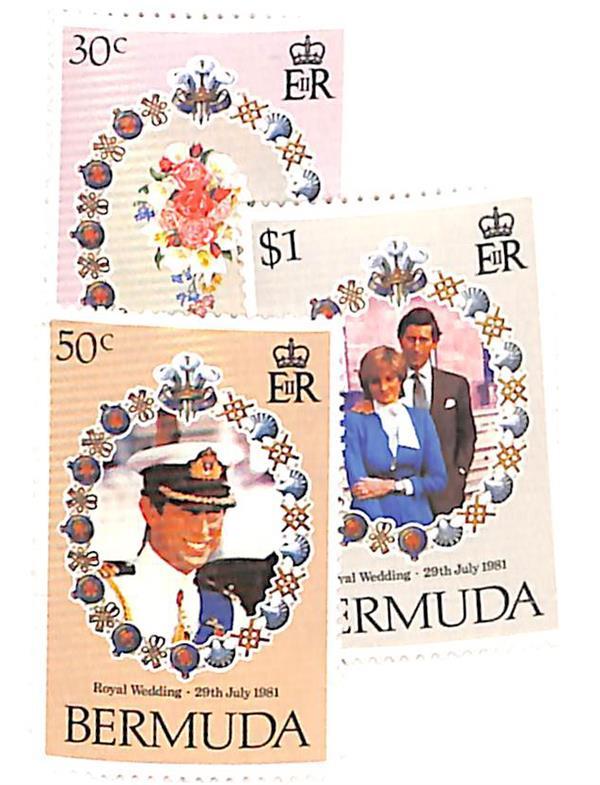 1981 Bermuda