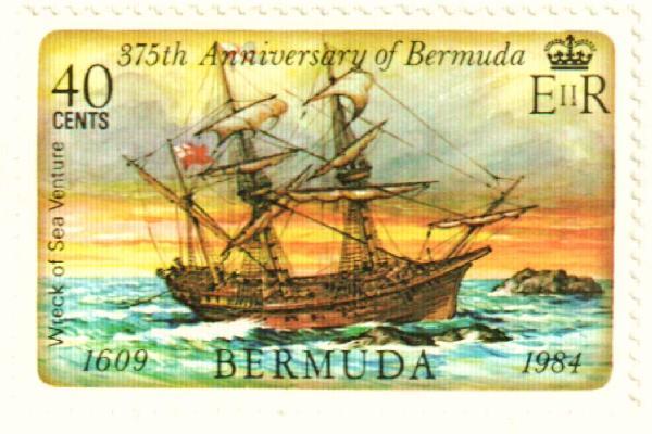 1984 Bermuda