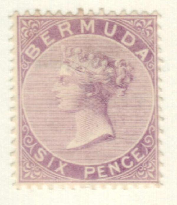 1874 Bermuda