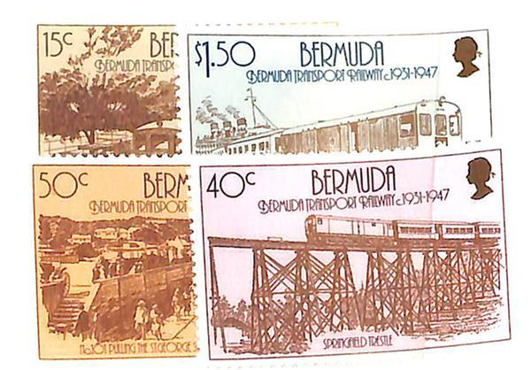 1987 Bermuda