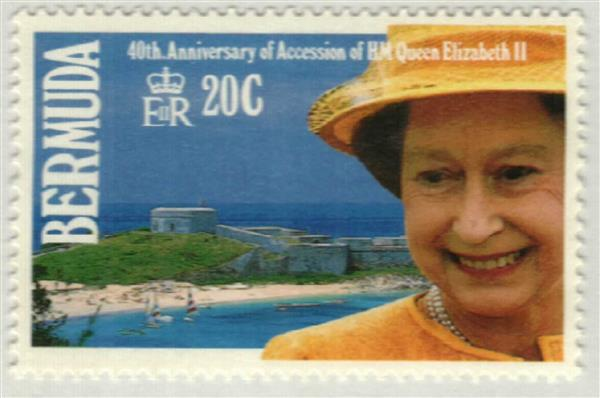 1992 Bermuda