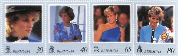 1998 Bermuda