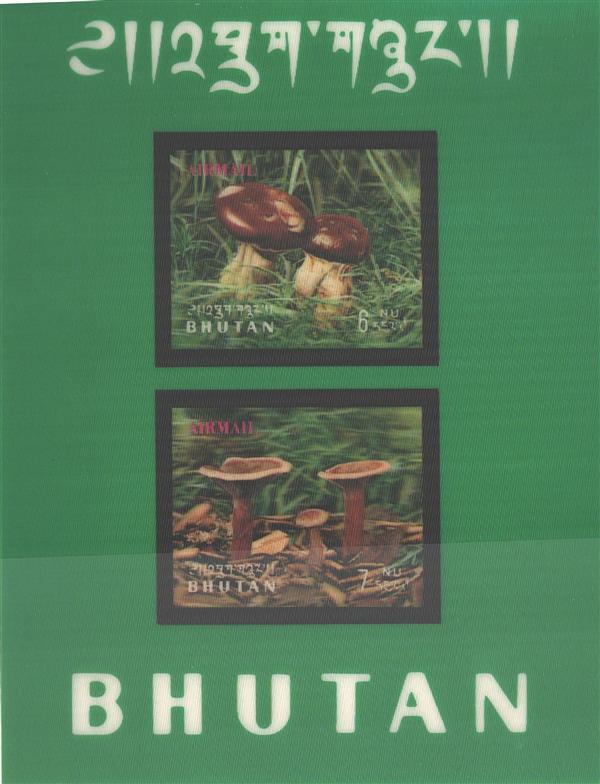 1973 Bhutan
