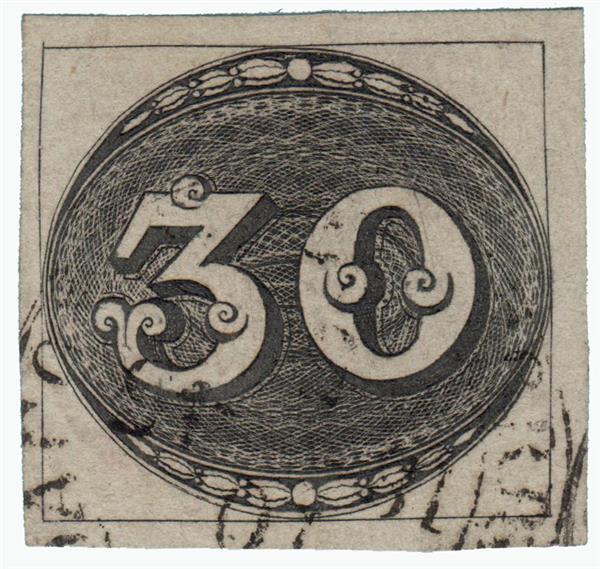 1843 Brazil
