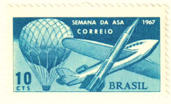 1967 Brazil