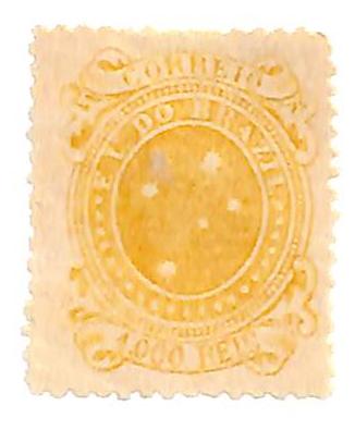 1890 Brazil