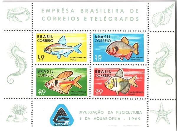 1969 Brazil