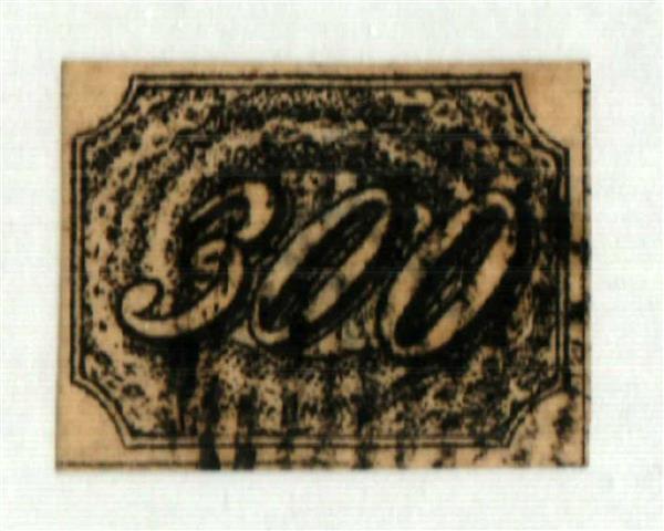 1844 Brazil