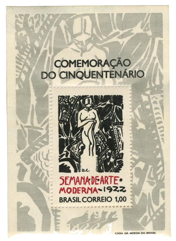 1972 Brazil