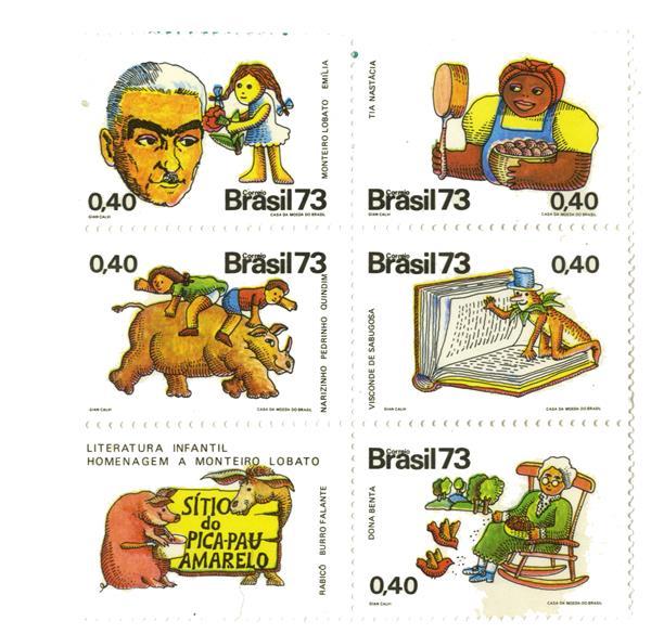1973 Brazil