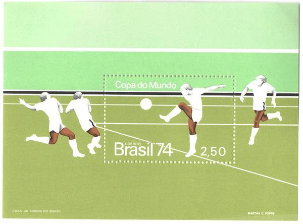 1974 Brazil
