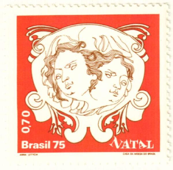 1975 Brazil