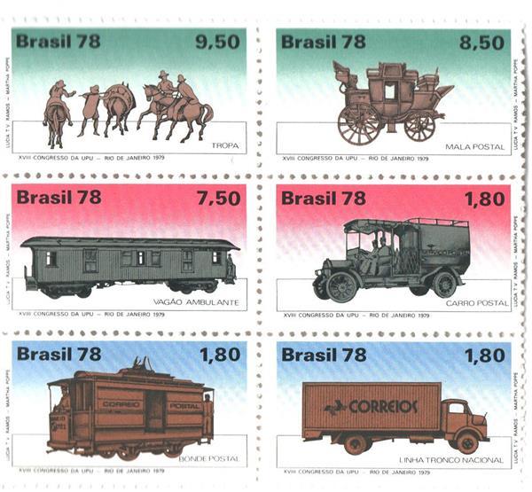 1978 Brazil