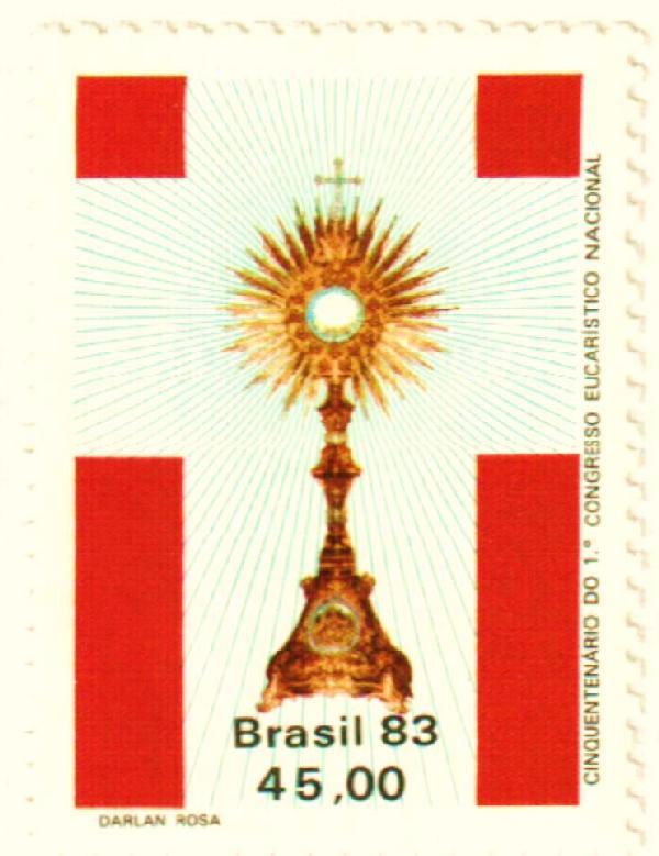 1983 Brazil