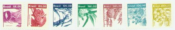 1984-85 Brazil