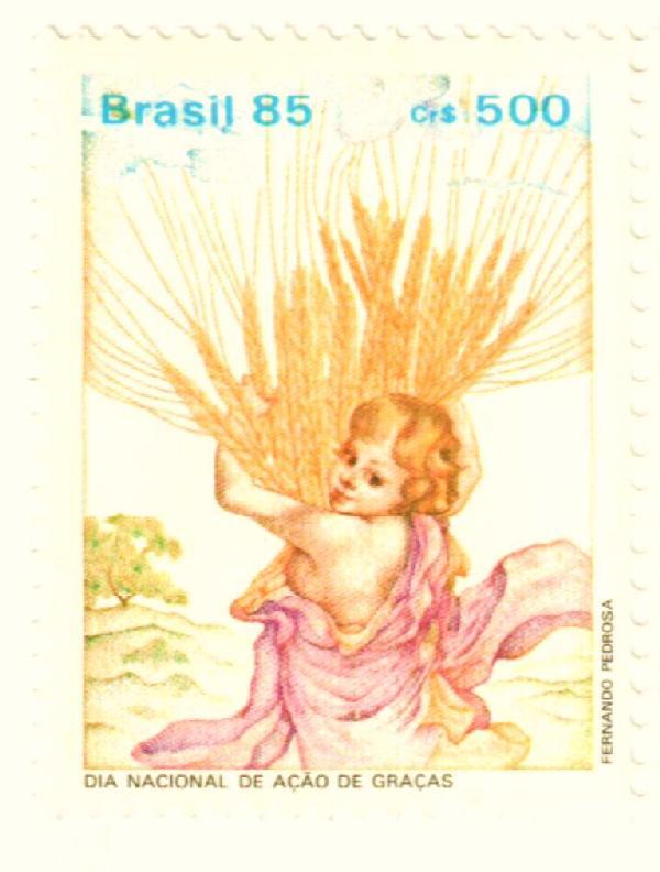1985 Brazil