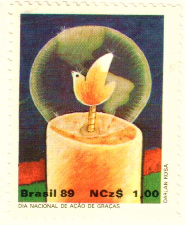 1989 Brazil