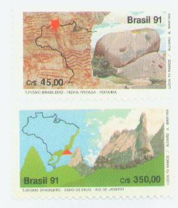 1991 Brazil