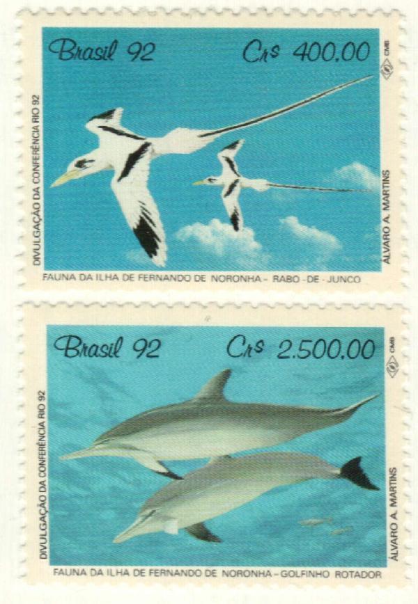1992 Brazil