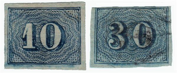 1854 Brazil