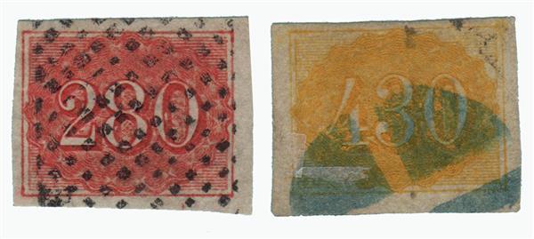 1861 Brazil
