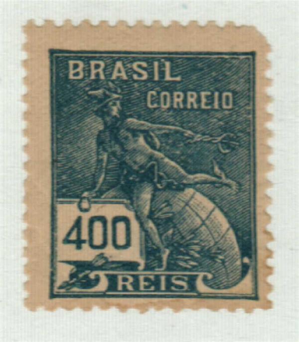 1938 Brazil