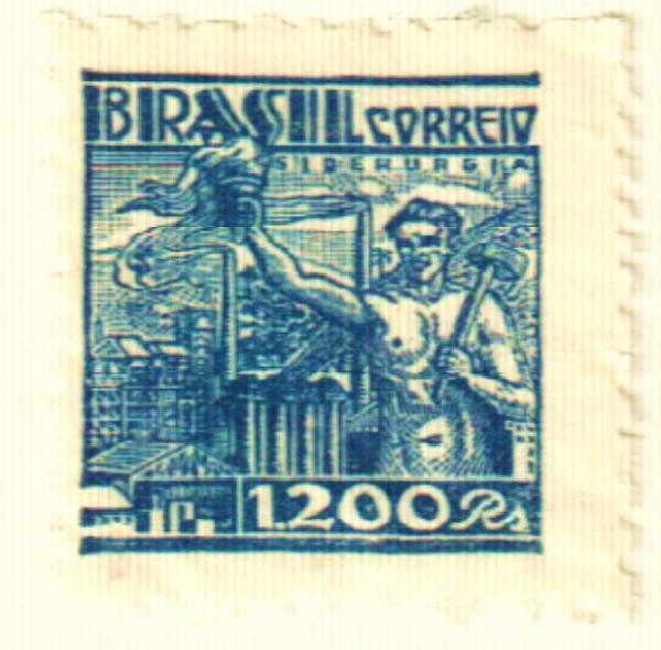 1944 Brazil