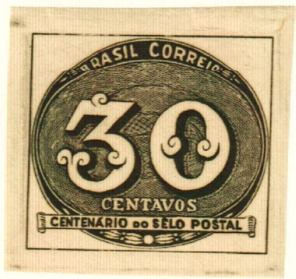 1943 Brazil