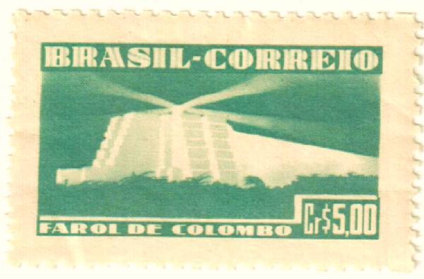 1946 Brazil