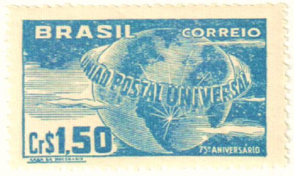 1949 Brazil