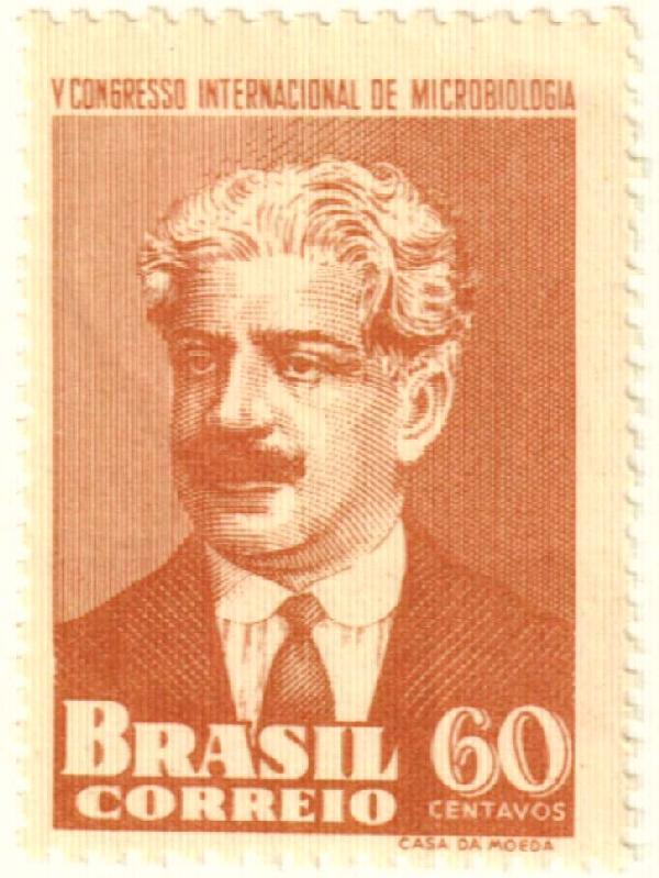 1950 Brazil