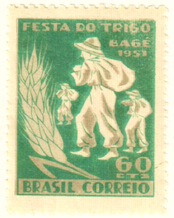 1951 Brazil