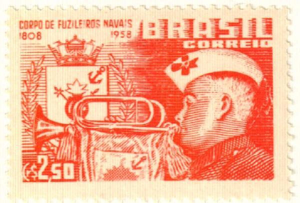 1958 Brazil