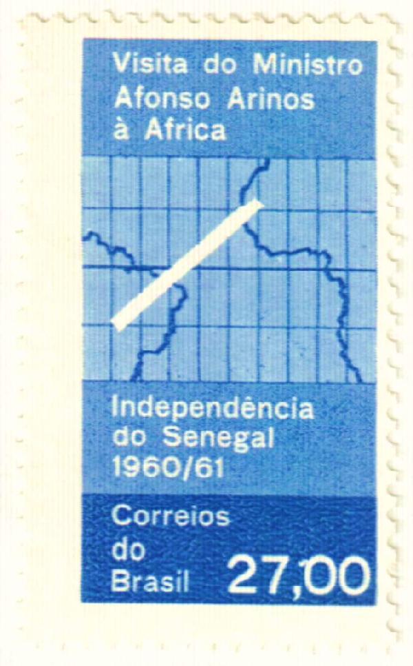 1961 Brazil