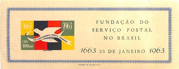1963 Brazil