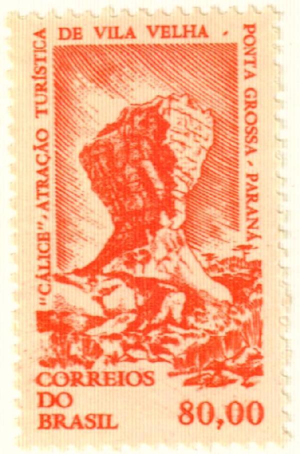 1964 Brazil