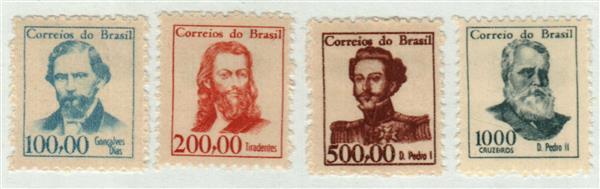 1965-66 Brazil