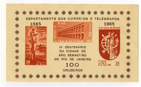 1965 Brazil