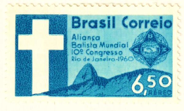 1960 Brazil