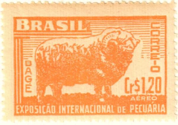 1948 Brazil