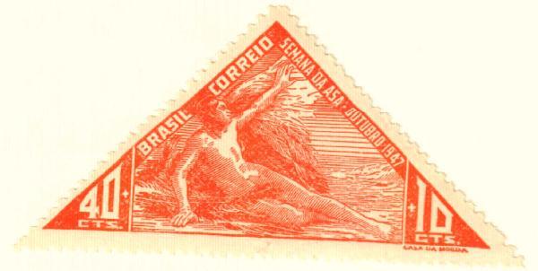 1947 Brazil
