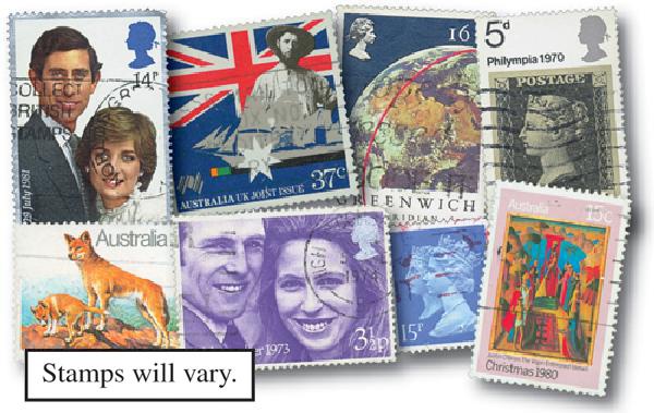 British Commonwealth, 300v