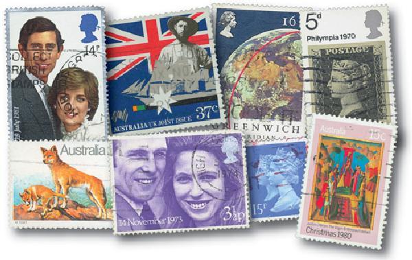 British Commonwealth, 1000v, Used
