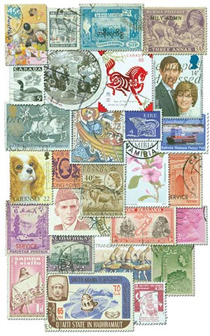 British Empire, 2000v