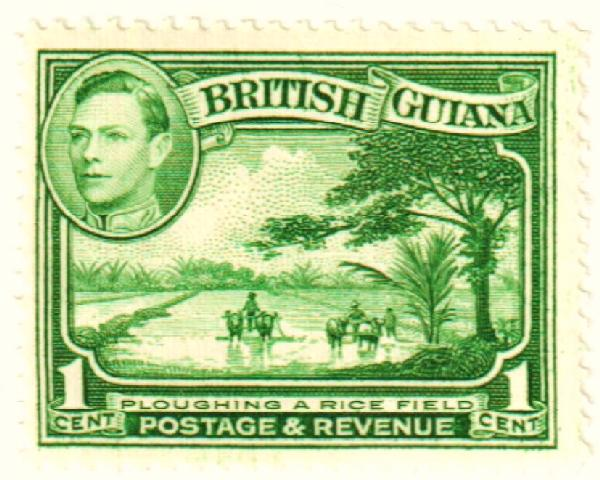 1938 British Guiana