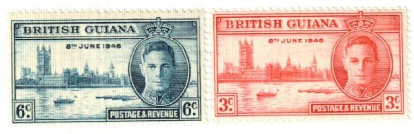 1946 British Guiana