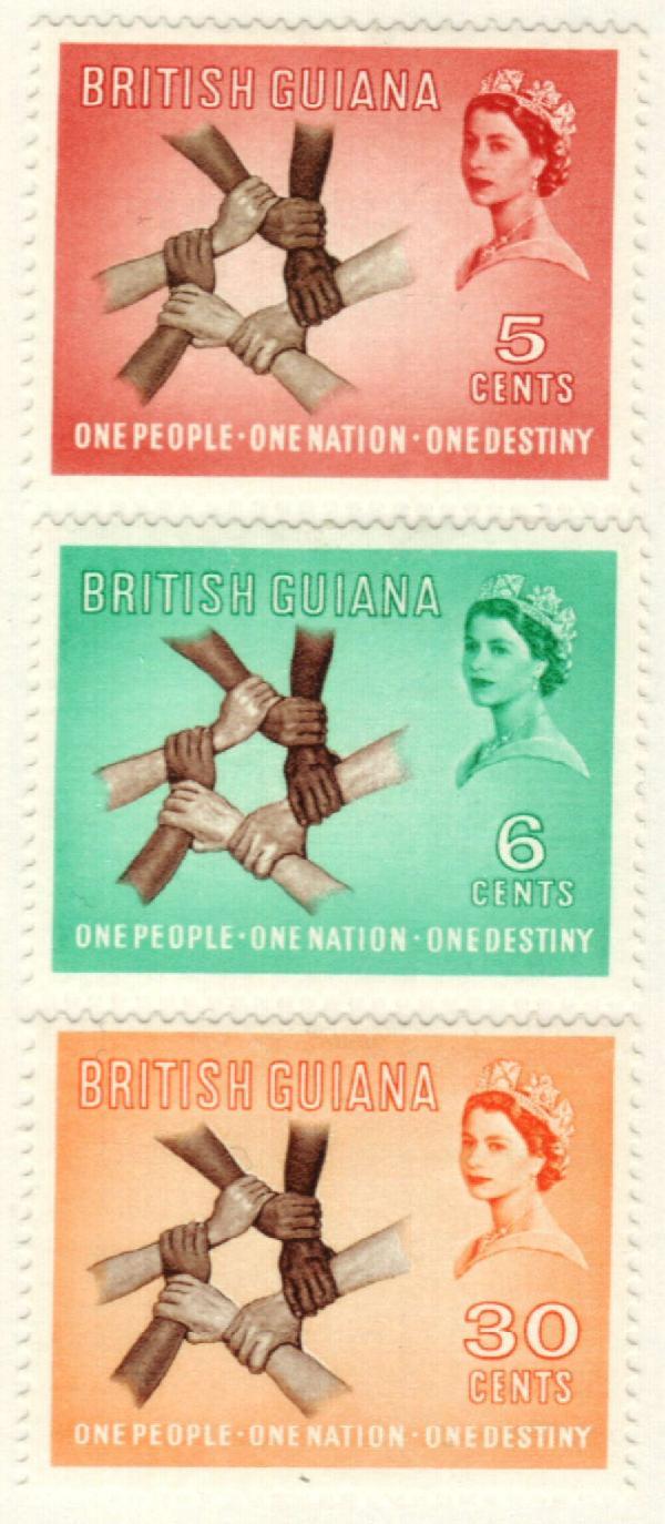 1961 British Guiana