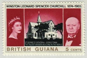 1965 British Guiana