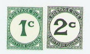 1952 British Guiana
