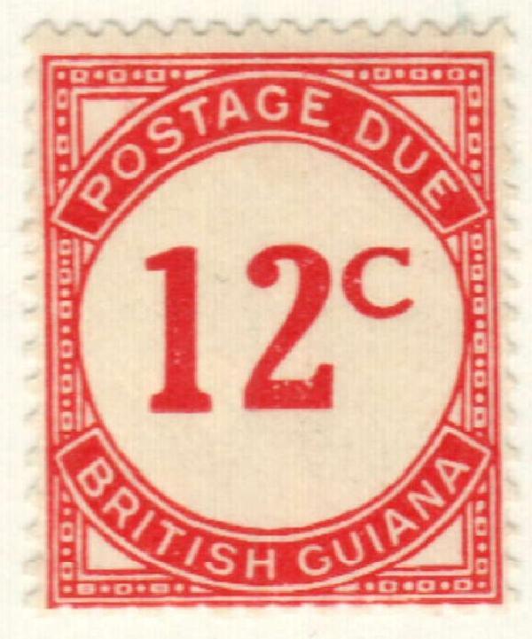 1955 British Guiana